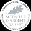 Medaille_Paris_Argent_2017