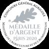 Medaille_Paris_Argent_2020